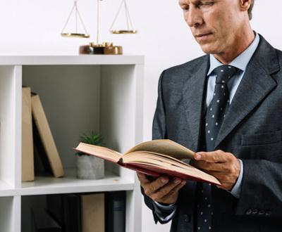 Assistência técnica em perícia judicial