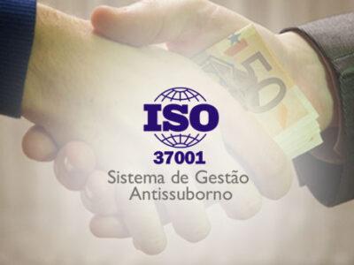 ISO 37001: O Sucesso da Sua Empresa Depende da Superação dos Riscos de Suborno