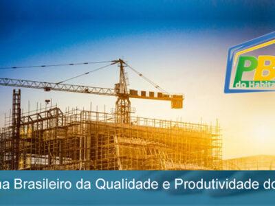 Oportunidade para sua construtora conquistar a certificação PBQP-H