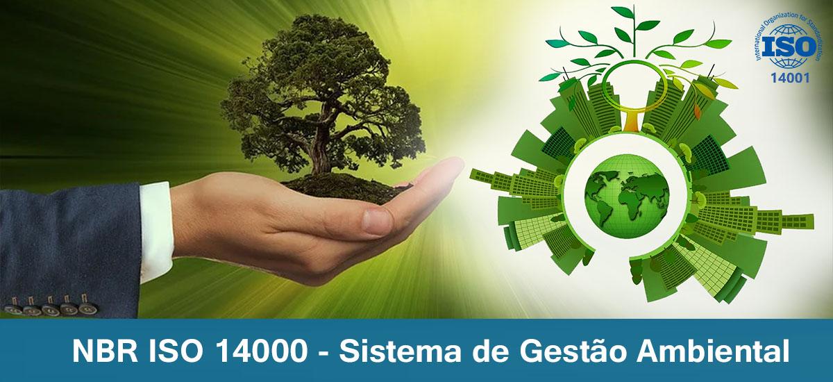 NBR ISO 14000 Sistema de Gestão Ambiental empresa de consultoria em sao paulo